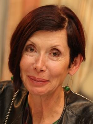 Martine Lang, Présidente
